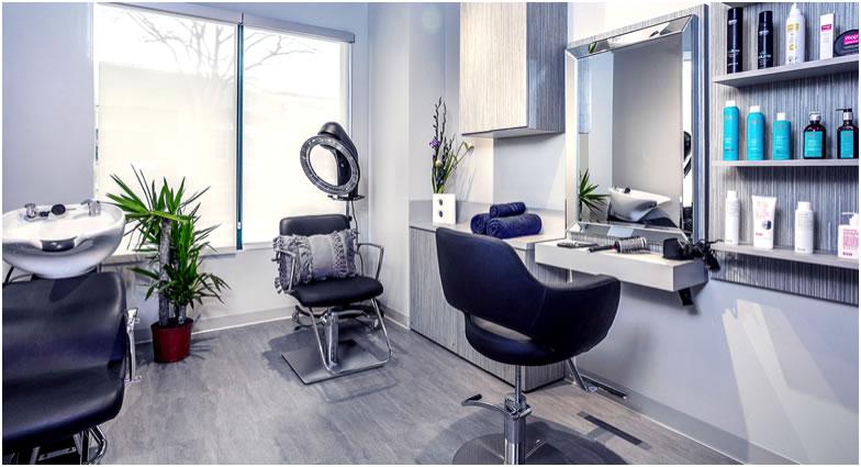 Types of Businesses Successfully Moving into Salon Studios | Salon Studio Lease