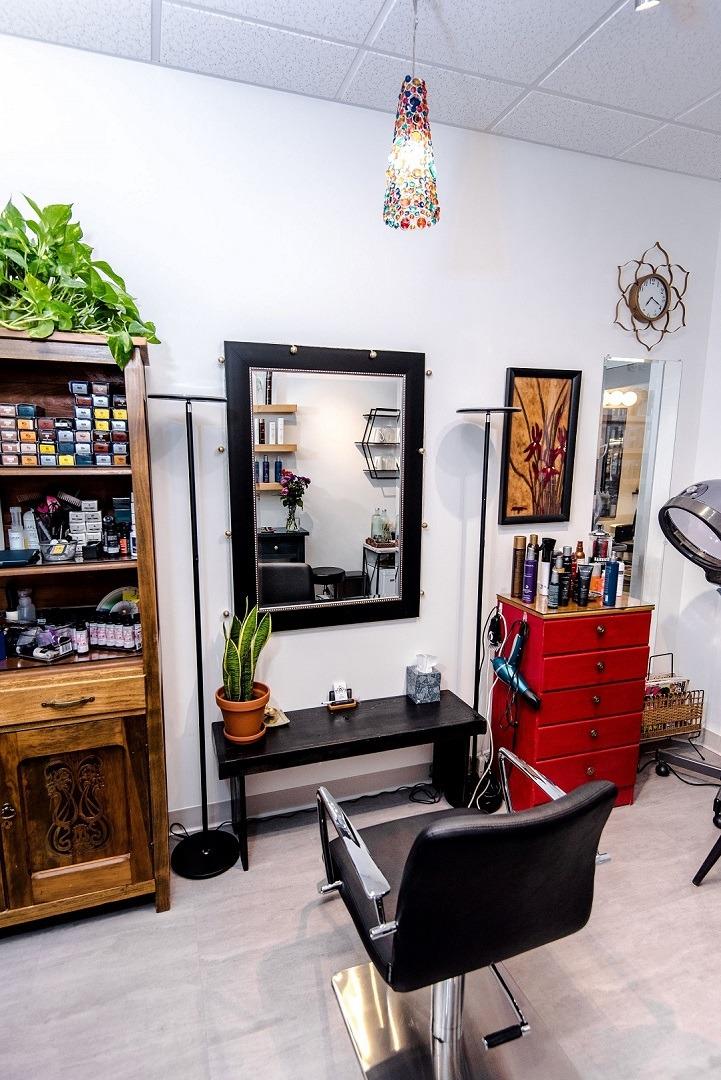 Boulder salon studios