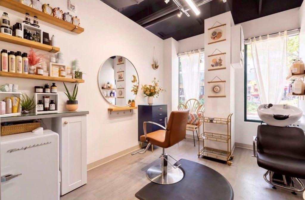 beauty studio in boulder co